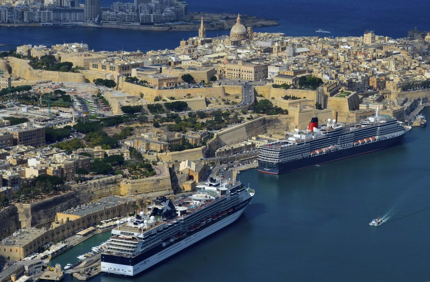 Port pro of the month: Joseph Bugeja (MLT)